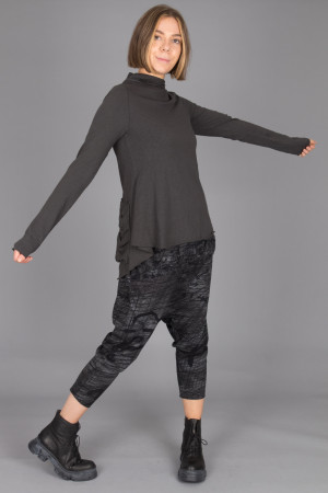 rh215270 - Rundholz Black Label Trousers @ Walkers.Style buy women's clothes online or at our Norwich shop.