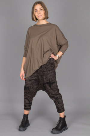 rh215270 - Rundholz Trousers @ Walkers.Style buy women's clothes online or at our Norwich shop.