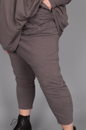 rh215271 - Rundholz Black Label Trousers @ Walkers.Style women's and ladies fashion clothing online shop