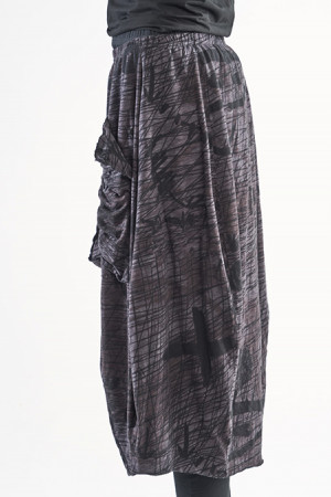 rh215274 - Rundholz Skirt @ Walkers.Style buy women's clothes online or at our Norwich shop.