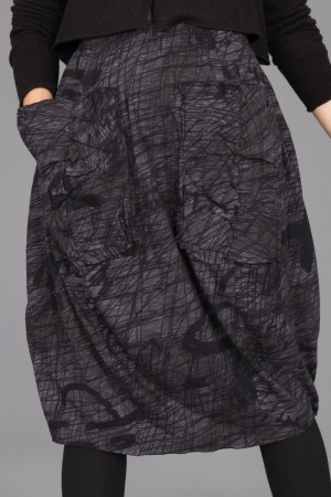 rh215274 - Rundholz Black Label Skirt @ Walkers.Style women's and ladies fashion clothing online shop