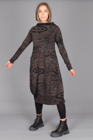 rh215276 - Rundholz Black Label Dress @ Walkers.Style buy women's clothes online or at our Norwich shop.