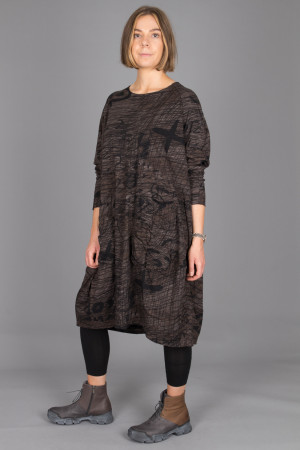 rh215278 - Rundholz Dress @ Walkers.Style buy women's clothes online or at our Norwich shop.