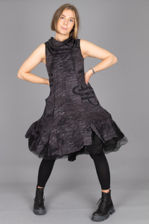 rh215280 - Rundholz Black Label Dress @ Walkers.Style buy women's clothes online or at our Norwich shop.