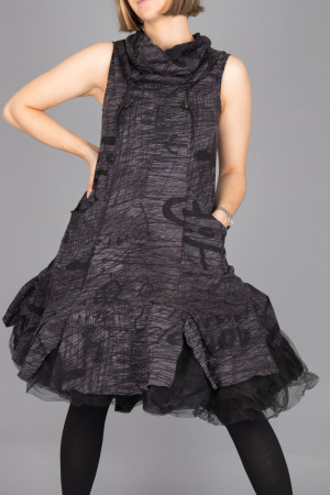 rh215280 - Rundholz Black Label Dress @ Walkers.Style women's and ladies fashion clothing online shop