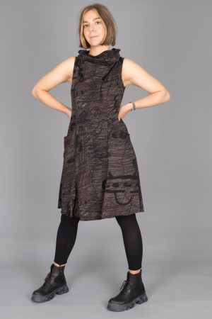 rh215284 - Rundholz Black Label Dress @ Walkers.Style buy women's clothes online or at our Norwich shop.