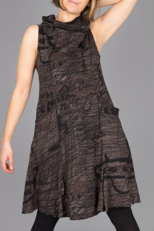 rh215284 - Rundholz Black Label Dress @ Walkers.Style women's and ladies fashion clothing online shop