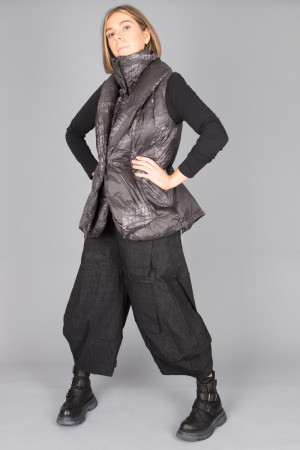 rh215288 - Rundholz Vest @ Walkers.Style buy women's clothes online or at our Norwich shop.