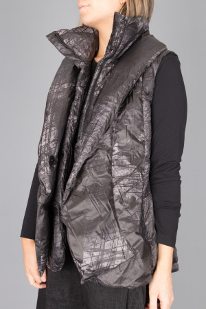 rh215288 - Rundholz Vest @ Walkers.Style women's and ladies fashion clothing online shop