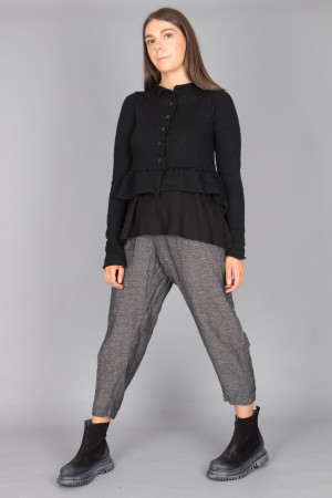 rh215292 - Rundholz Black Label Cardigan @ Walkers.Style buy women's clothes online or at our Norwich shop.