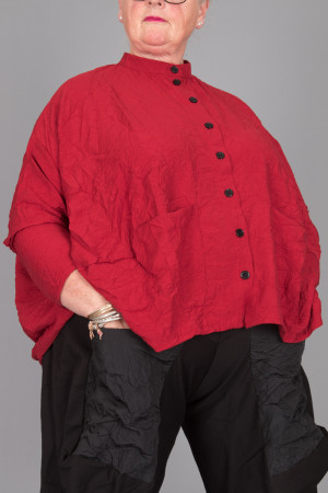 ks215302 - Kedem Sasson Shirt @ Walkers.Style buy women's clothes online or at our Norwich shop.