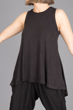 ks215308 - Kedem Sasson Tank Top @ Walkers.Style women's and ladies fashion clothing online shop