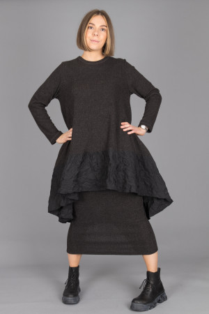 ks215319 - Kedem Sasson Skirt @ Walkers.Style women's and ladies fashion clothing online shop