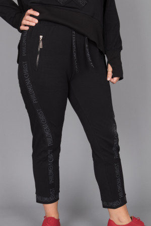 pc215323 - Philomena Christ Casual Trouser @ Walkers.Style women's and ladies fashion clothing online shop