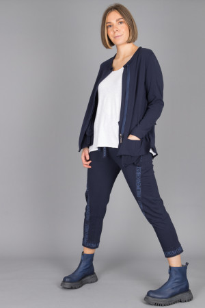 pc215323 - Philomena Christ Casual Trouser @ Walkers.Style buy women's clothes online or at our Norwich shop.